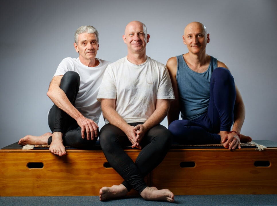Graham,Gary,Peter